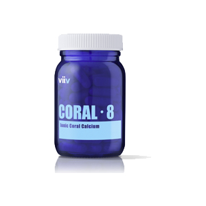 Coral-8