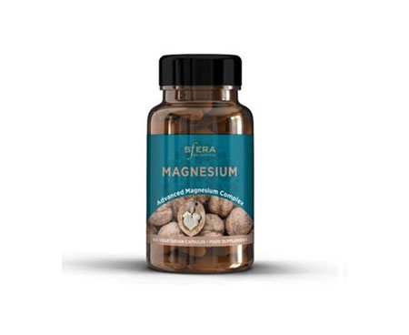 Advanced Magnesium Complex 60 vcaps