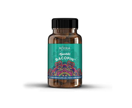 Bacopin Extract 60 vcaps