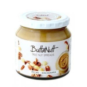 Buttanut - Pecan and Macadamia 250g