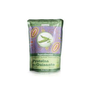 Drasvani Superfoods Pea Protein