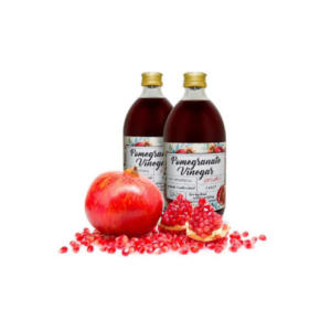 Ecoce - Aple Cider Pomegranate