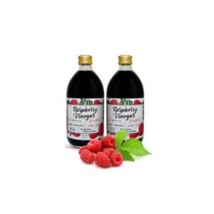 Ecoce - Apple Cider Raspberry