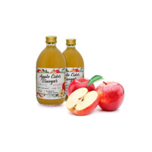 Ecoce - Apple Cider Vinegar