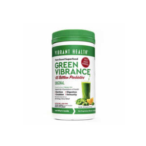 Green Vibrance 30 day