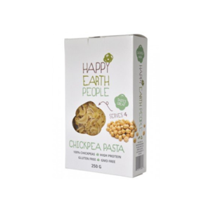 Happy Earth People - Chickpea Pasta - 250g