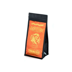 Superlatte Golden Latte Blend Turmeric, Cinnamon & Ginger 200g