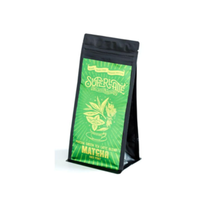Superlatte Matcha Green Tea Latte Matcha & Mint 200g