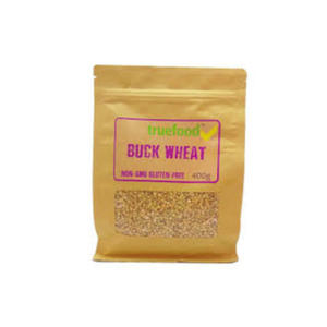 Truefood - Buck Wheat 400g
