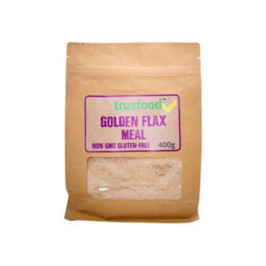 Truefood - Golden Flax Meal 400g