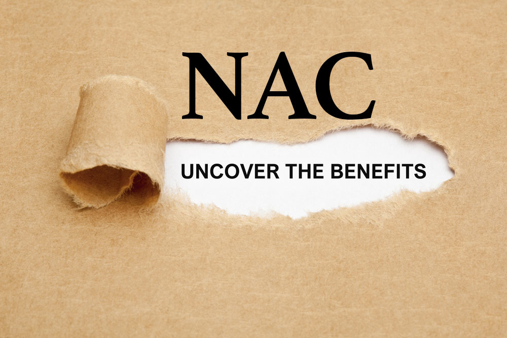 Find Out Why NAC Is Great For You Right Now